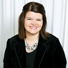 Jennifer Hansen, Event Specialist