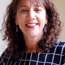 Lauren Segelbaum, Senior Event Specialist