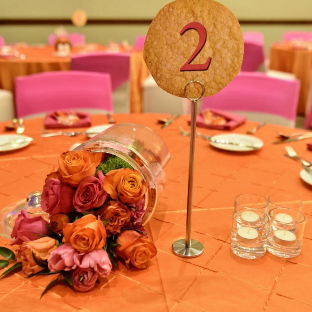 Mashaal Bnai Table Number