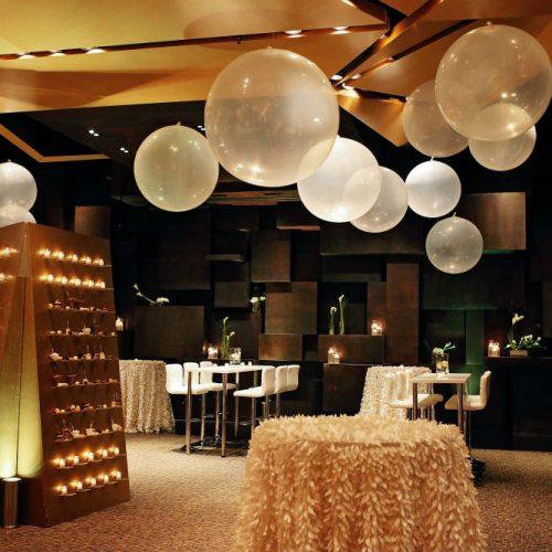 McNamara Swank Golden Room