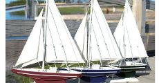 Model Pond Boats 230 x 120