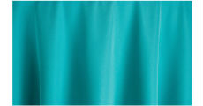 Poly Turquoise 230 x 120