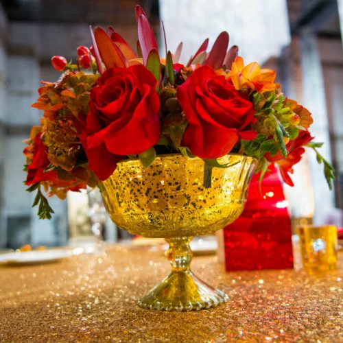 TCF 2017 Gold Compote