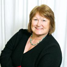 Teddi Sellick, Event Specialist