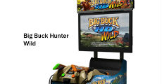 Big Buck Hunter Wild 230 x 120