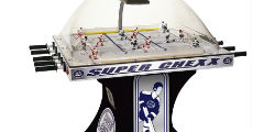 Super Chex Bubble Hockey 230 x 120