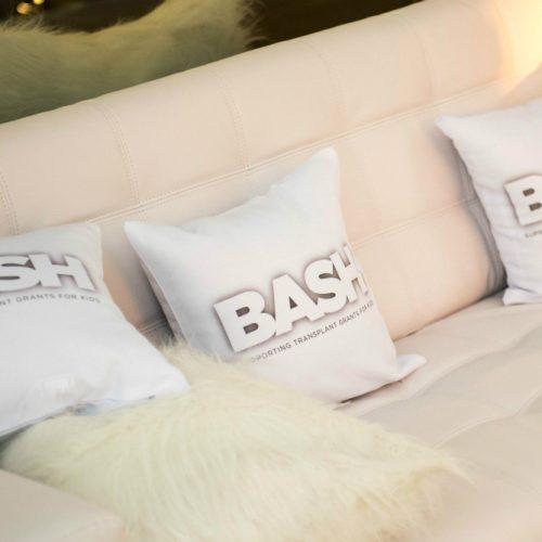 Be The Match Pillows