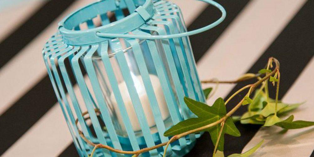 Kibort Mitzvah lantern