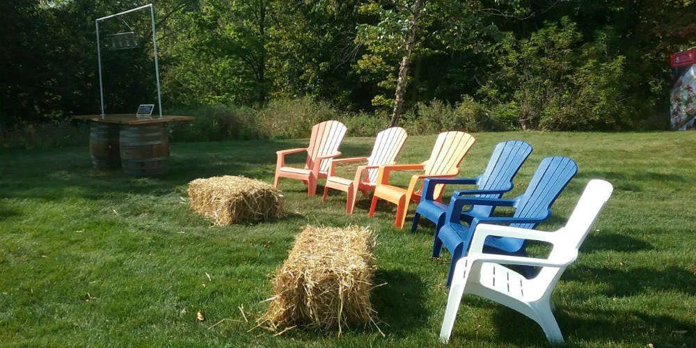 Hormel Adirondack chairs 1000