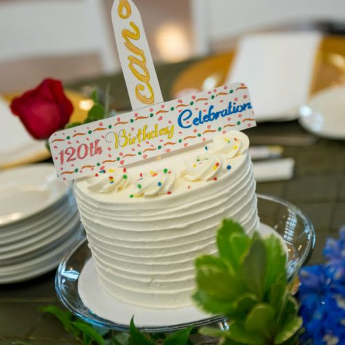 Gillette Bday Cake 1000