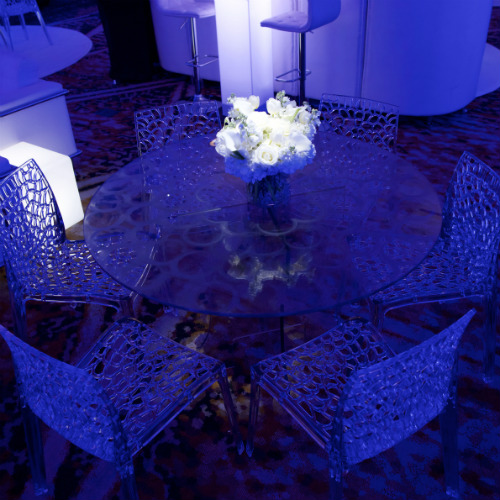 Events Forum Pepsi Ice table chairs 500 x 500