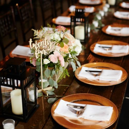 Daniel Wedding tablescape 500 x500