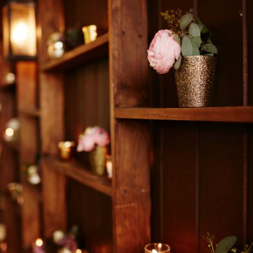 Daniel Wedding votive wall side 500 x 500