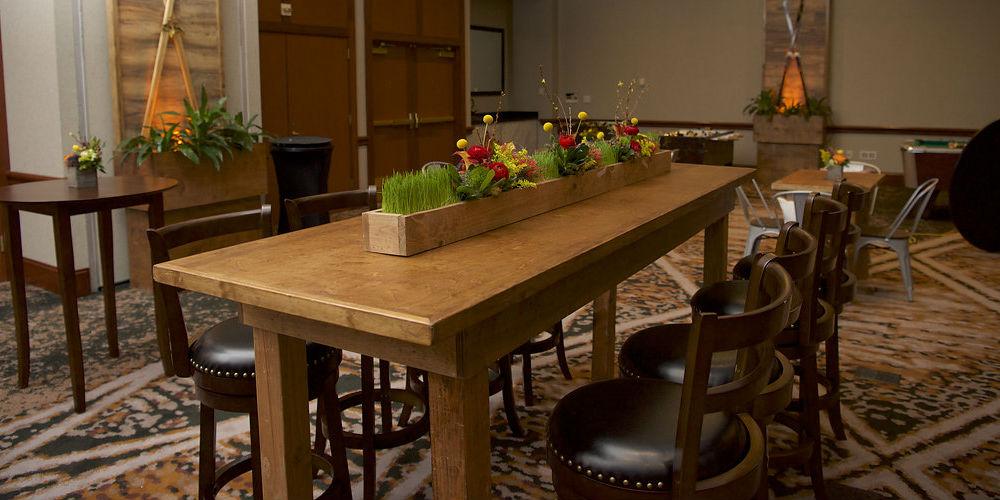 Events Forum-Pepsi Lodge Long Tables 1000 x 500