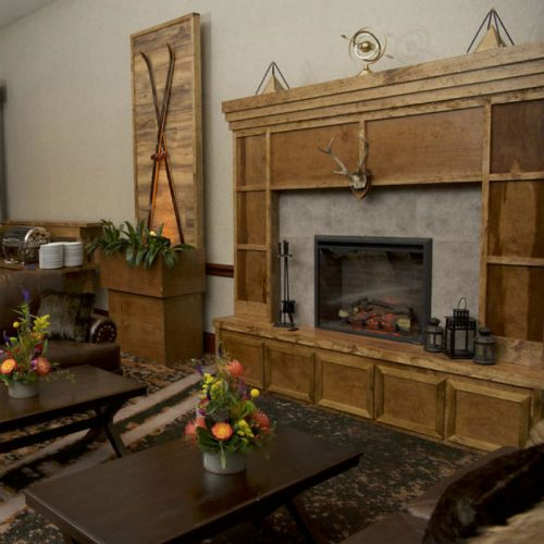 Events Forum-Pepsi Lodge Fireplace 1000 x 1000