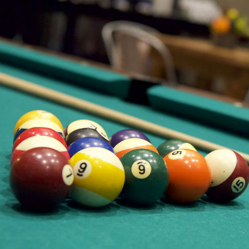 Events Forum-Pepsi Lodge Pool Balls 500 x 500