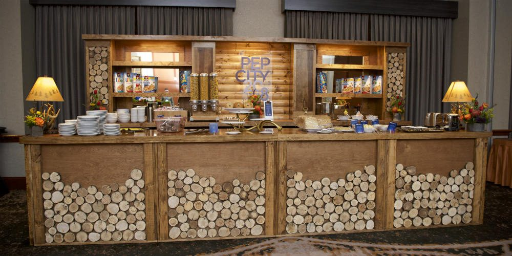 Events Forum-Pepsi Lodge Project Image