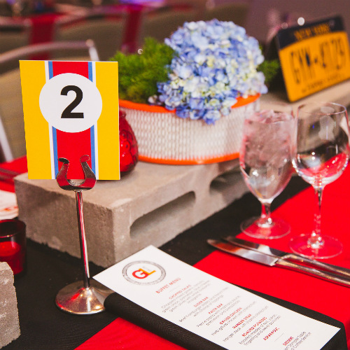 2018GeorgeLaskinBarMitzvah table number 500