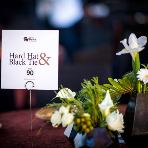 Habitatat 2018 table sign 750 x 523