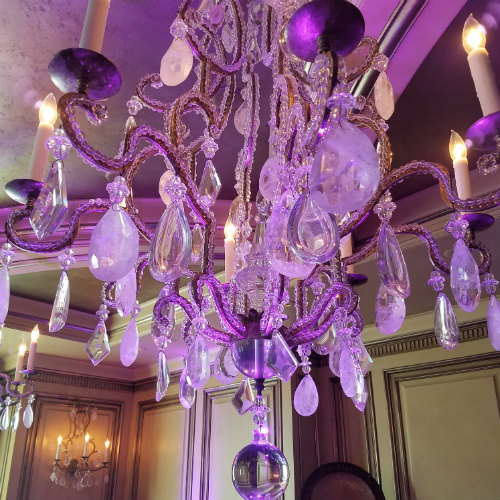 Kathy Deal Prince Prom Chandelier 500
