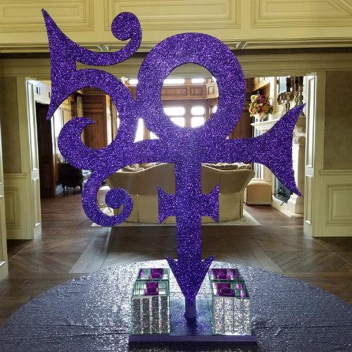 Kathy Deal Prince Prom symbol 500