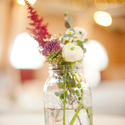 Marshall Bettendorf mason jar flowers 500