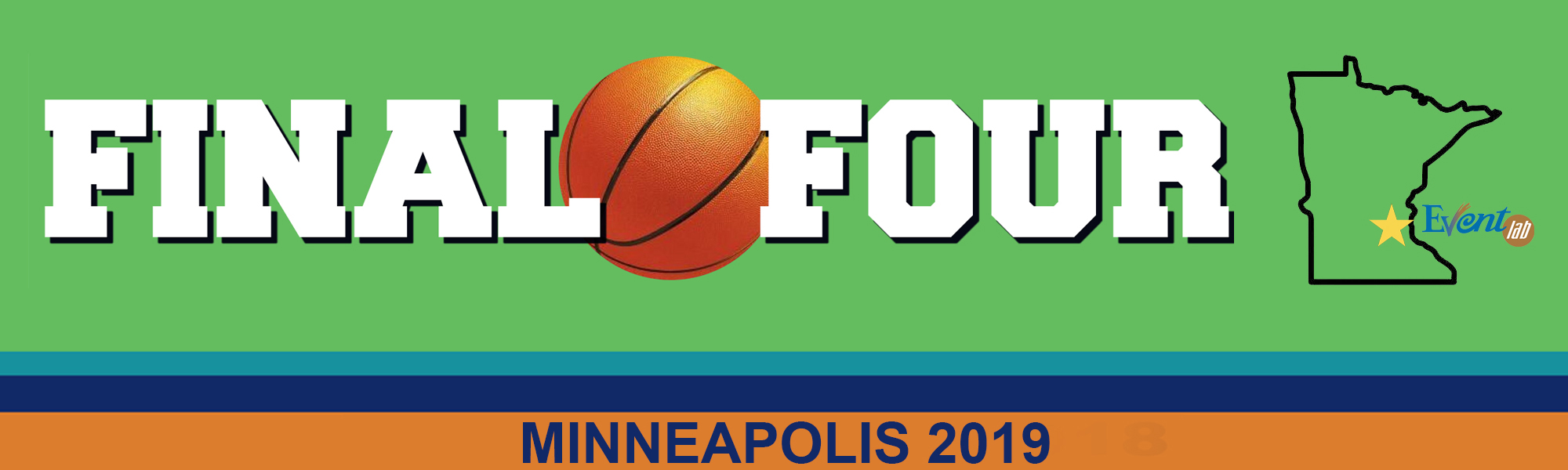 Final Four event planning