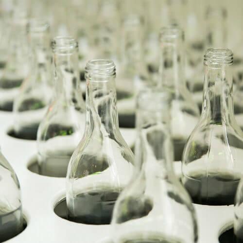 State fair ring bottles game