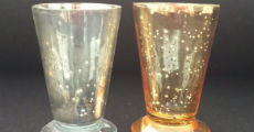 mint julep mercury v-cup
