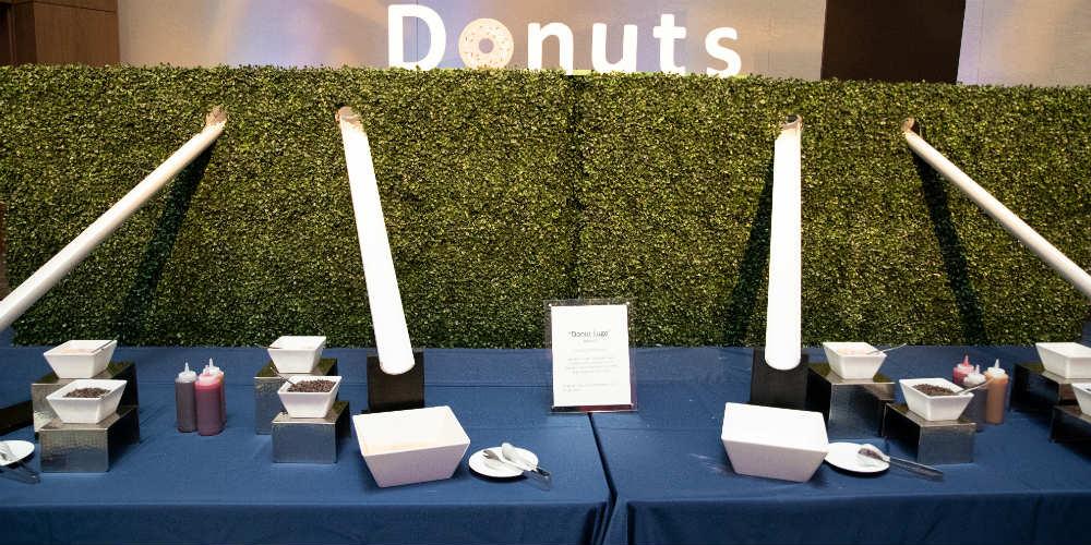 BATC Donut Luge