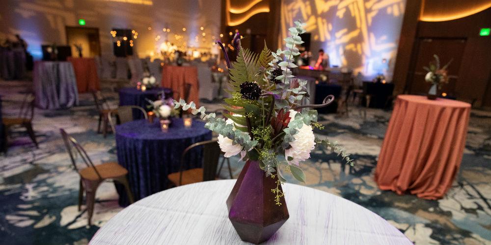 BATC Roe Vase Room