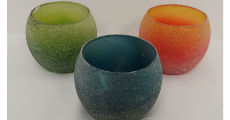 Sugar Bowl Votives