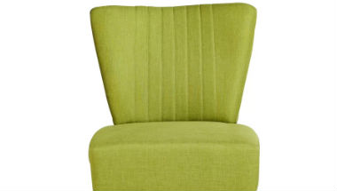 Trent Green Chair - Party Rentals