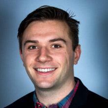Event project manager - Dalton Dahms