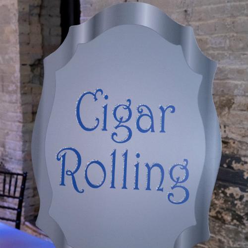 SLW 2018 Cigar Rolling
