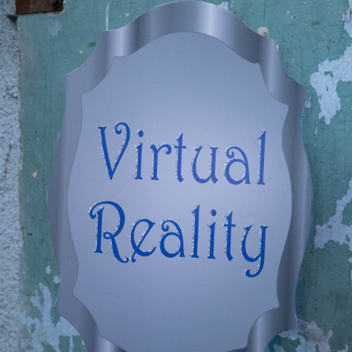SLW 2018 Virtual Reality