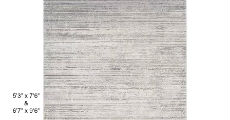 Brideton Distressed Area Rug
