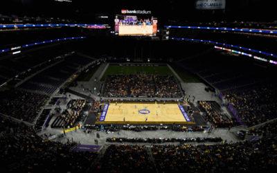 March Basketball Championship