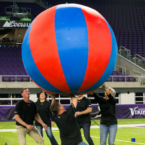 OCMG Element Fleet Big Ball