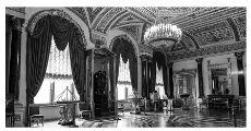 Palace Interior Backdrop