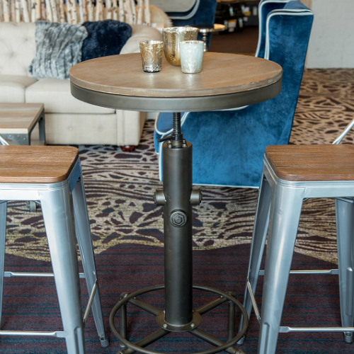 Capital One 2019 Hydra Industrial Table