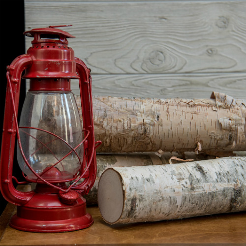Capital One 2019 Red Lantern