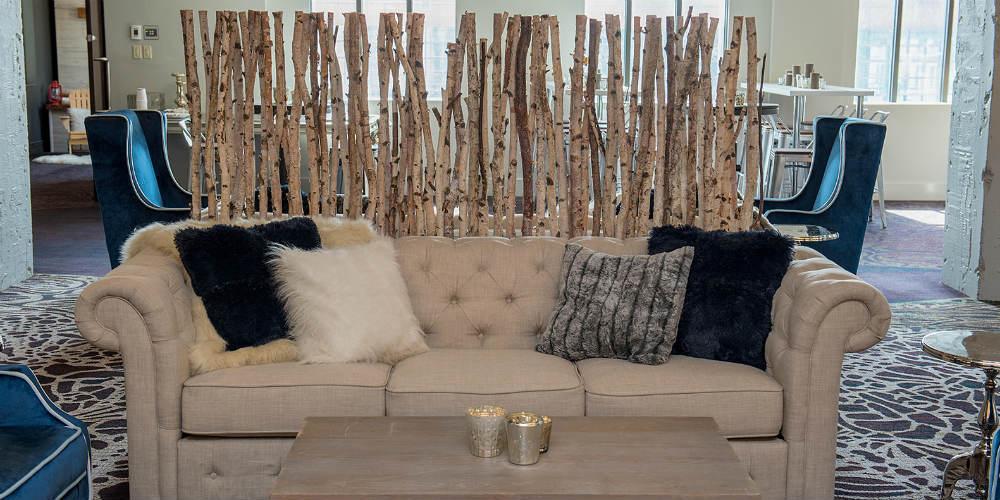 Capital One 2019 Sofa